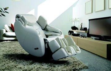 Всичко, което трябва да знаете за масажиращите столове.