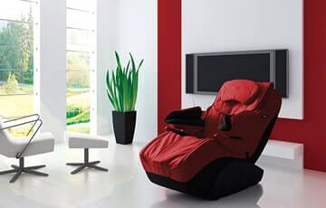Как да изберем масажен стол?