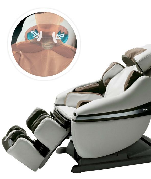 масажни столове Inada DreamWave