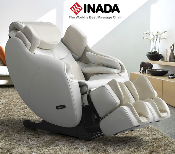 масажен стол Inada 3S Medical