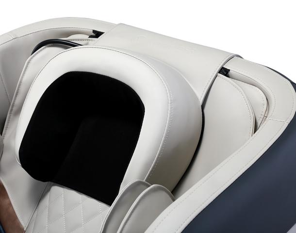 Цялостен масаж на тялото чрез въздушно пресиране (рамене, гръб, седалище, ръце, крака)