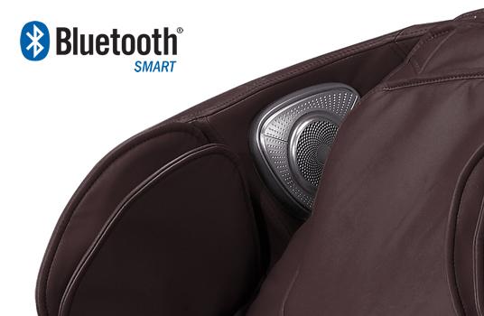 bluetooth Масажен стол