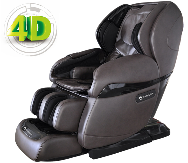 Масажен стол 4D • Luxury • Цена • Изплащане • Komoder
