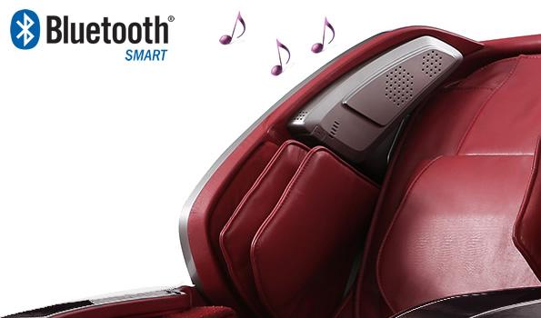 Bluetooth аудио система