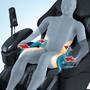Масажиращ стол Panasonic EP-MA70