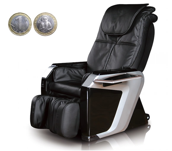 Масажен стол Komoder KM101-2