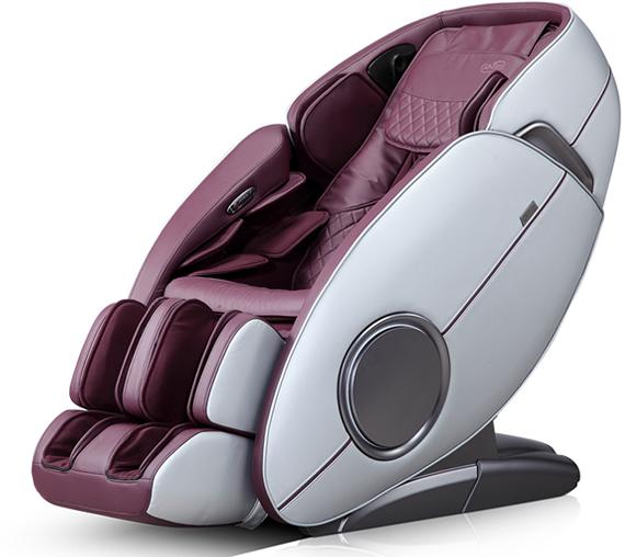 Масажен стол Komoder Victoria Robotic Zero Gravity